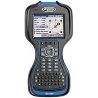 Полевые контроллеры Spectra Precision Ranger 3L/3XC/3RC