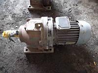 Планетарный мотор редуктор МПз 2-50, фото 1