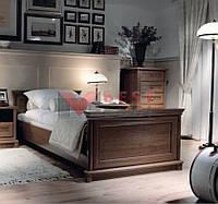 Кровать 90 (с ламелями / без матраса системы Соната)
