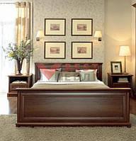 Кровать 180 (с ламелями / без матраса системы Соната)
