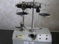 Физико-механические исследования