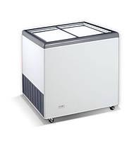 Морозильный ларь 260 л. EKTOR 26 SGL (CRYSTAL S.A.,Греция)