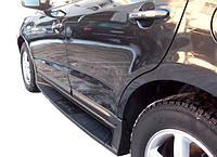 Подножки Hyundai Santa Fe 2006-2010