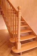 Столбы для лестниц