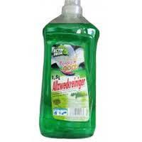Средство для мытья полов Passion Gold Пешн Голд зеленый 1,5л