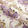 Ткань для штор Ridex Gardenia