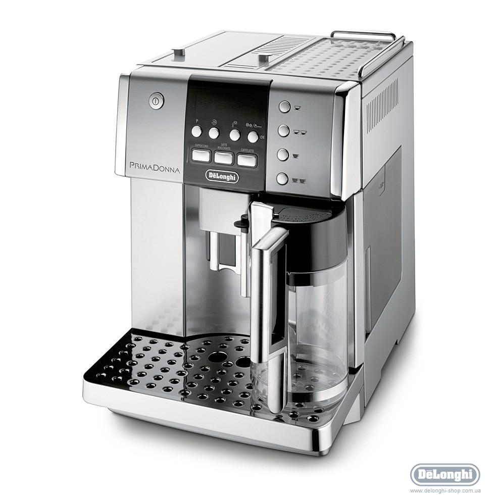 Кофемашина DeLonghi ESAM 6600 PrimaDonna Б\У
