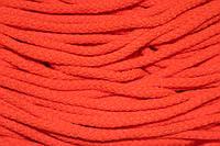 Шнур акрил 8мм (100м) оранжевый, фото 1