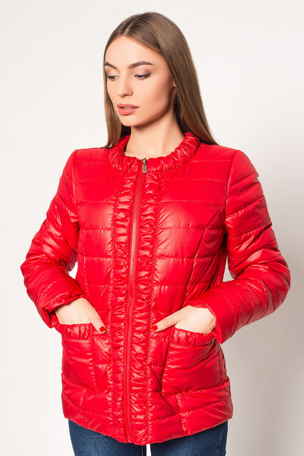Верхняя одежда (куртка, пальто) р. 48+