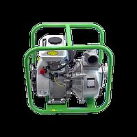 Бензиновый водяной насос ЭБВН-54 Элпром