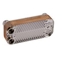 Теплообменник ГВС 350~400MSC(18FIN)