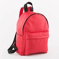 Рюкзак Fancy красный