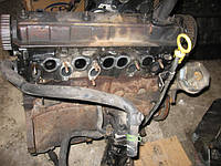 Двигатель/мотор б/у на VW Transporter 4  2.4D год 1990-2003 (AAB287071)