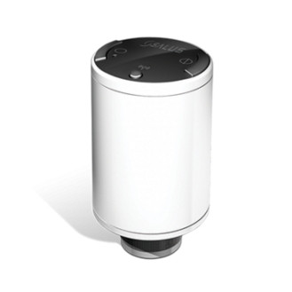 Радиаторная термоголовка TRV10RF сиcтемы SALUS iT600
