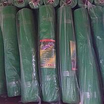 Сетка пластиковая для птиц 1*50 м (12*14мм), фото 3