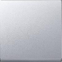 Клавиша Merten System-M алюминий