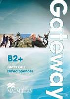 Gateway B2+ CD