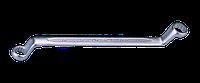 Ключ накидной 10х11 мм KINGTONY 19701011