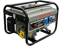 Бензиновый генератор на 3 кВт Энергомаш ЭГ-87230