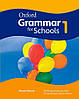 Oxford Grammar For Schools 1 Student's Book and DVD-ROM Pack