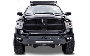 Dodge RAM (2009-2011)