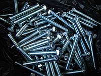 Болт М56 ГОСТ 10602-94, DIN 931, DIN 933, шестигранный, класс прочности 5.8