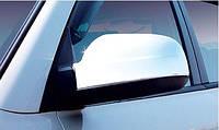 Хром зеркал Hyundai Tucson 2005-2015