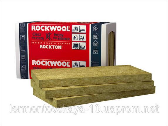 Rockwool Rockton 50мм, фото 2