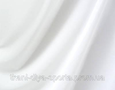 Стрейч-сетка белая