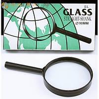 """Лупы  90 mm """" Glass """""""