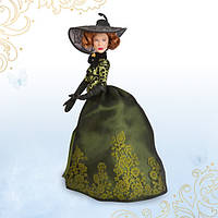 Коллекционная кукла Леди Тремэйн (Мачеха) - Золушка - Disney