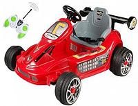 Детский электромобиль Картинг YJ135