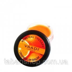 Бальзам для губ Апельсин, 6 гр