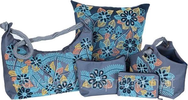 Купить наборы для вышивки сумок