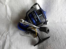 Катушка фидерная Legend FX 4000 5+1bb