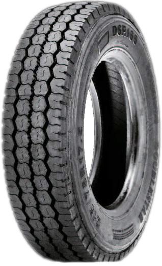 Грузовые шины Doublestar DSR165 235/75 R17.5