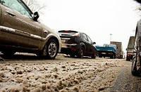 Как уберечь автомобиль от дорожной соли
