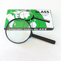 "Лупы 75 mm "" Glass """