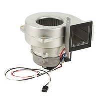 Вентилятор CONDENSER 1μF(250~300KFC/MSC)(2008 & 2009Y)