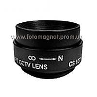 Объектив для камеры GS 25мм.(объектив камеры)