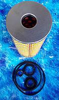 Масляный фильтр с комплектом уплотнений ГАЗ-53, фото 1