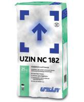 Нивелир масса UZIN NC 182 (25кг) быстросохнущая прочная ремонтная масса