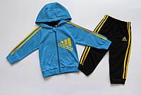 Спортивный костюм Adidas унисекс. 90 см