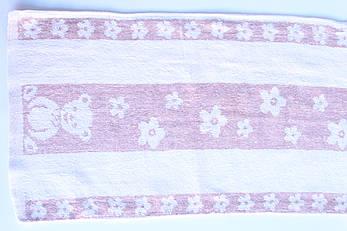 Махровое кухонное полотенце 53х27 «Мишка», фото 2