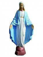 Статуя Матінки Божої Покрова № 1 высота 1 м