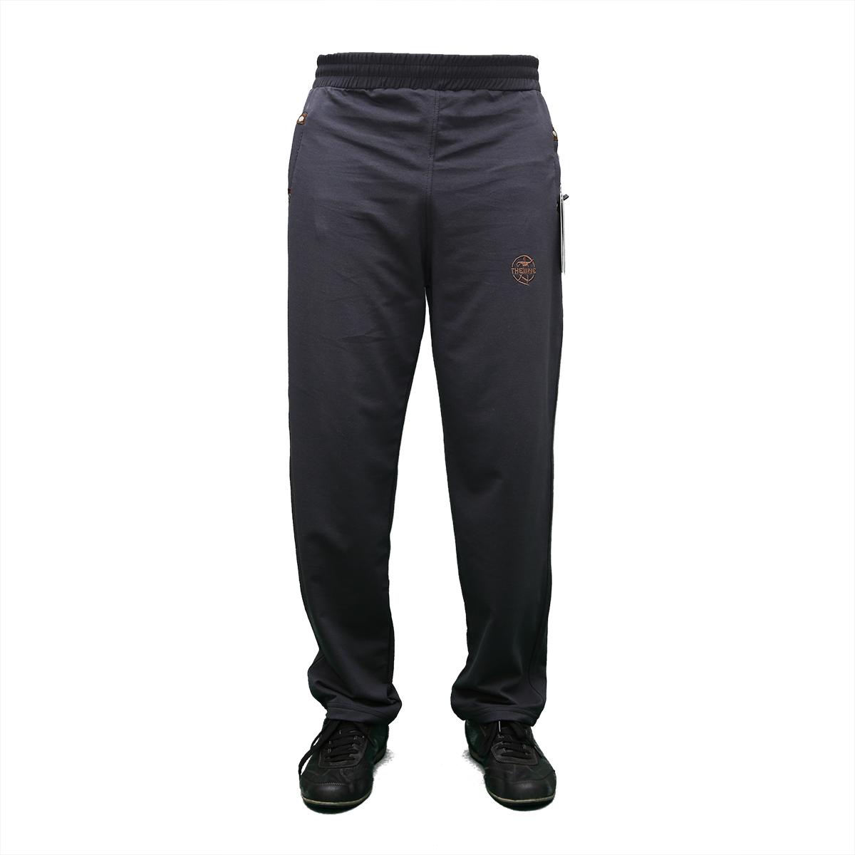 Мужские трикотажные брюки ОПТОМ пр-во Турция 3014