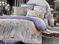 609 постельное белье Вилюта сатин твилл двуспальное евро