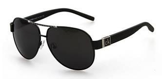 Солнцезащитные очки Calvin Klein (8208 black) SR-105