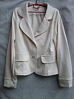 Пиджак для девочек оптом