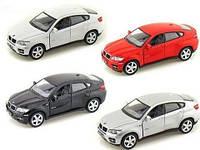 BMW X6,  метал.инерц.откр.дв